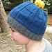 Call Box Hat pattern