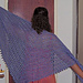 Barely There Shawl pattern