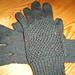 Irish Moss Gloves pattern
