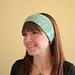 Spice Headband pattern
