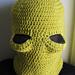 Alien Mask pattern