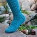 Kabouter Socks pattern
