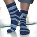 Perennial Socks pattern