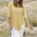 176-15 Golden Summer pattern