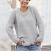 210-5 Rainy Day Sweater pattern