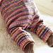 B21-28 Stripy Stripes pattern