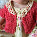 Lucy Layne Sweater pattern