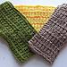Kitchen Cotton Dish Cloth pattern
