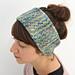 Sea Moss Headband pattern