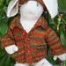 Bunny's Weekend Cardigan pattern