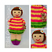 Thomasina Rag Doll pattern