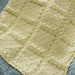 Wrapped Stitches Baby Blanket pattern