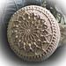 Cornflower pattern