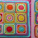 Granny Square SOLARIS pattern