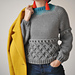 Adoro Sweater pattern