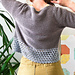 Droppe Sweater pattern