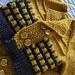 Royal Jacket for Kids pattern