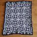 2015 Mystery Crochet Along Afghan pattern