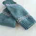 All The Time Baby Leg Warmers pattern