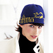 #15 Double Knit Hat / Bird on a Wire Hat pattern