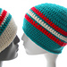 Show Your Love Slouchy & Beanie pattern