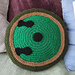 Hobbit Hole Pillow pattern