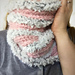 Coz-E Luxe Cowl pattern