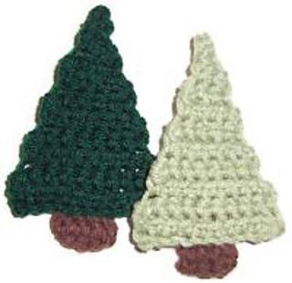 Free Crochet Christmas Tree Patterns.Ravelry Crochet Christmas Tree Pattern By Free Craft Unlimited