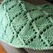 Minttu Blanket pattern