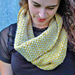 Abyss Cowl pattern