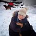 Winter Wonder-HAT pattern