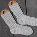 Olympian Socks pattern