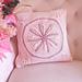 Joy's Starburst Cushion Cover pattern