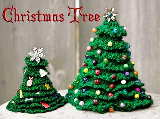 Image Christmas Tree Free.Ravelry Christmas Tree Pattern By Helen Free