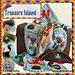 Treasure Island pattern