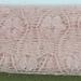 Lace Mayflower Rectangle pattern