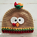 Turkey Hat pattern