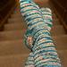 Dunbroch Socks pattern