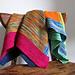 We 'Heart' Koigu Baby Blanket pattern
