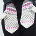 Bromont Mitts pattern