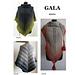 Gala Shawl pattern