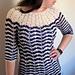 Chevron stripes 3 season sweater pattern