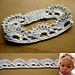 Tiara Headband pattern
