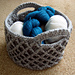 Diamond Trellis Basket pattern