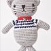 Feline Good pattern
