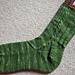 Myst Island Socks pattern
