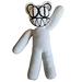 Radiohead Kid A Bear pattern