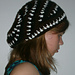 """Spark"" Slouchy Hat pattern"