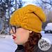 FALLAL hat pattern