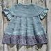 Bluebell Baby Dress pattern